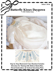 #144 Butterfly Kisses