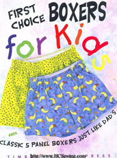 First Choice Boxers For Kids